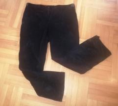 Muske plisane Prada pantalone