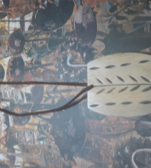 Drvena ogrlica