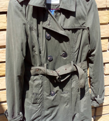 zenska jakna mantil italijanski