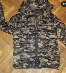 Nova Premium suskava jakna
