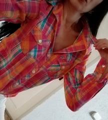 Jesenja košulja, FASHION