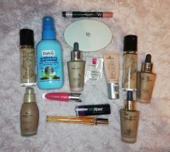 REZ Set kozmetike ultra povoljno
