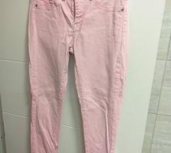 Sutherland roze farmerke