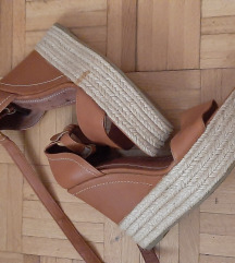 Italianske sandale, 38