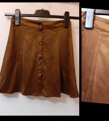 Bershka nova suknja iz Austrije