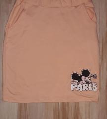 Disney suknjica