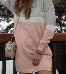 Zimska haljina/tunika