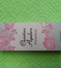 Christina Aguilera parfem, original