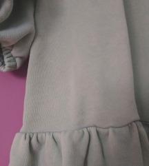 Bershka hoodie/dress