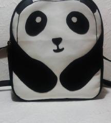 Nov panda ranac