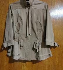 Nov mantilic/jaknica