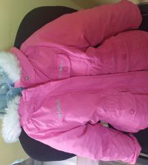 2 u 1 jaknica za devojčicu