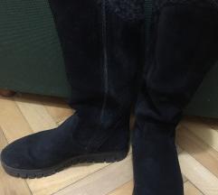 Bn Bos crne antilop cizme za zimu