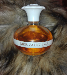 MISS ZADIG/ EMILIO PUCCI raritet I vintage splash