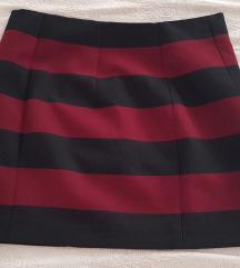 Zara suknja snizeno