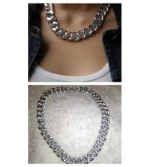 Ogrlica lanac 🔗 snizeno