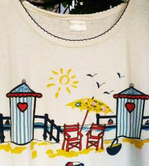 Duza pamucna majica XXL