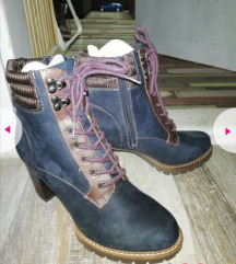 Kozne nove cizme