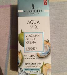 Aqua mix gel-krema