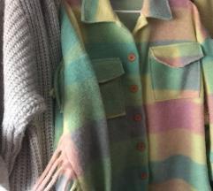 Pastelna jaknica