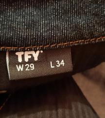 Tiffany farmerke W29 L34 kao nove
