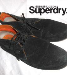 SUPERDRY muske cipele 45 br