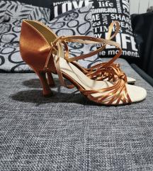 Supadance plesne cipele