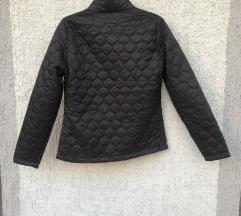 Chicoree crna jakna, M velicina, novo sa etiketom