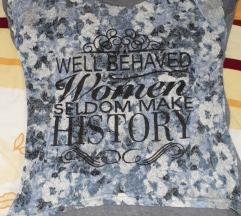 Majica sarena