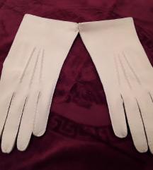 Ženske kožne rukavice NOVO + jedne gratis