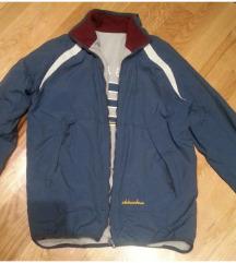 ZARA postavljena jakna sa 2 lica - 12 god