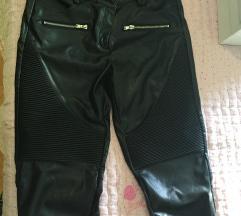 REZ Kozne pantalone