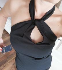 Crna haljina 38-40