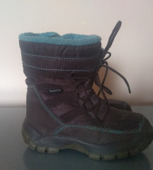 TenTex-Nepromocive cizme za decake,kao NOVE,27