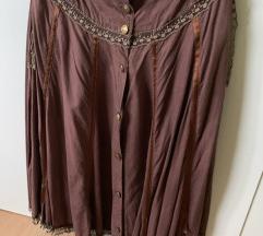 Etno suknja