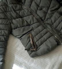 Danas 1500!!!Bershka jakna