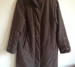 Vittoria Verani braon jakna