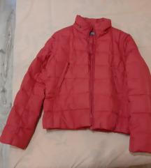 Nova perjana jakna s/m