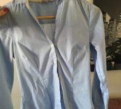 Plava košulja H&M