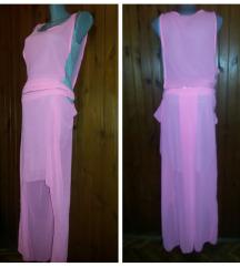 Asimetricna haljina