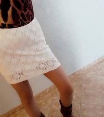 Suknja c&a, 🌼🌼🌼rasprodaja