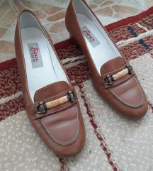 SIOUX SACCHETTO ITALY kozne cipele NOVO