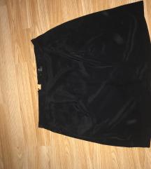 Crna suknjica, NOVO