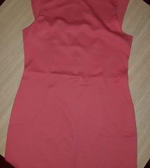 Esprit roze haljina
