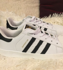 Adidas Superstar nove patike