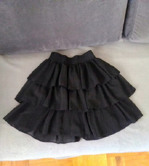 Suknja sa karnerima XS/S