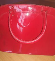 Caprisa crvena torba