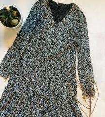 Plus size haljina XL - 42