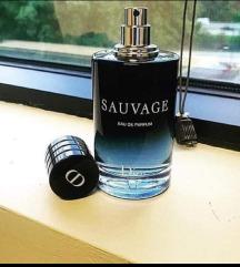 Sauvage Dior SNIZENJE do 15.02