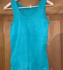 Zelene bilderka majica